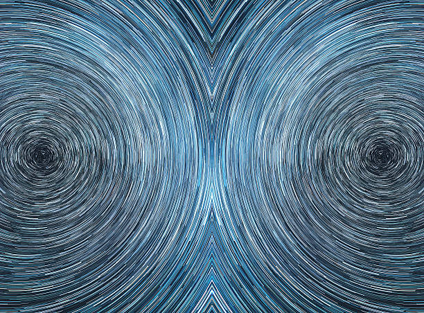 super symmetry of the sky - symmetry stock photos and pictures