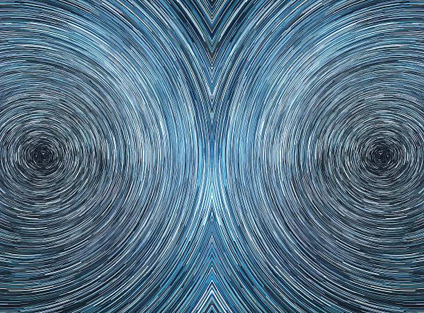 Super symétrie du ciel - Photo