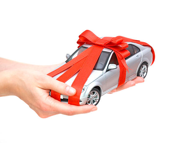 optimale geschenk (ausgebleicht - autoschleifen stock-fotos und bilder