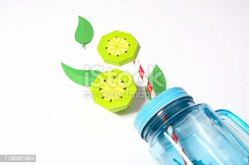 istock Superfood healthy detox and diet food concept. 1150561904