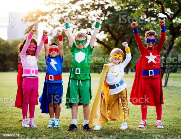 Superhero kids with superpowers picture id883666874?b=1&k=6&m=883666874&s=612x612&h=4hd1aunthtbxrq5hpkprqncggt8z3o zhyltfclw to=