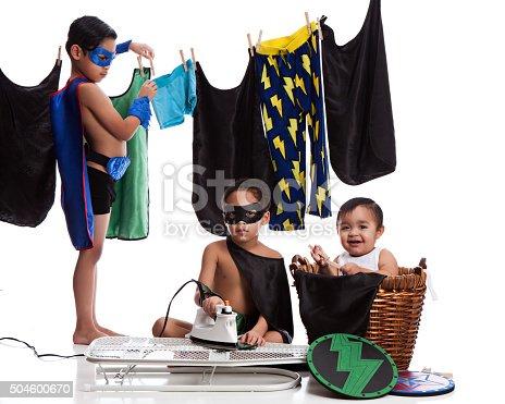 954356678istockphoto Superhero Laundry Day 504600670