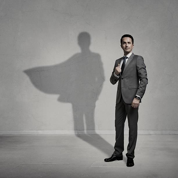 Super-héros - Photo