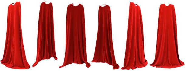 Superhero red cape hanging from shoulders set picture id1067475820?b=1&k=6&m=1067475820&s=612x612&w=0&h=ffhpfxmlwucg5ctzbdeerahoplyrgcfb6iulbehi5o4=