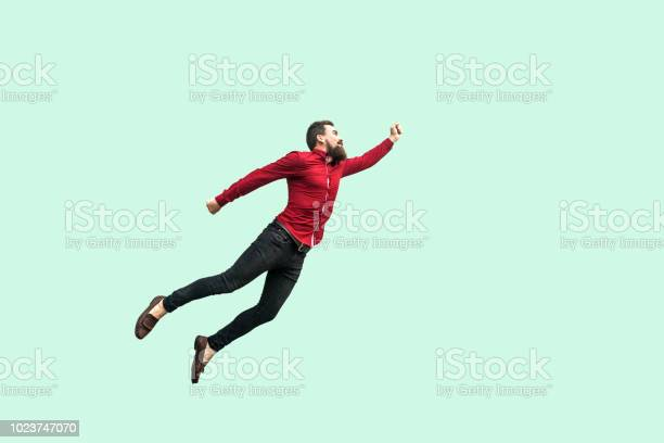Superman style enthusiasm concept strong bearded businessman felt a picture id1023747070?b=1&k=6&m=1023747070&s=612x612&h=emhqj9vxrpai73mairtd1dbvabi5bjfqbayib4i82zs=