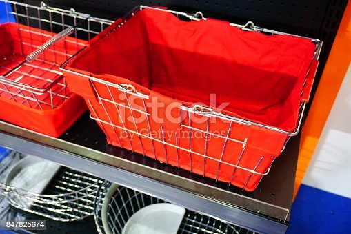 511190632istockphoto Supermarket basket 847825674