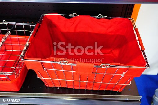 511190632istockphoto Supermarket basket 847825802