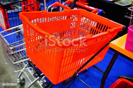 511190632istockphoto Supermarket basket 847829854
