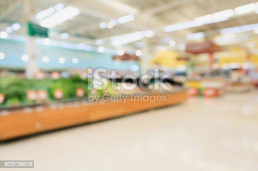 istock supermarket blur background 823709528