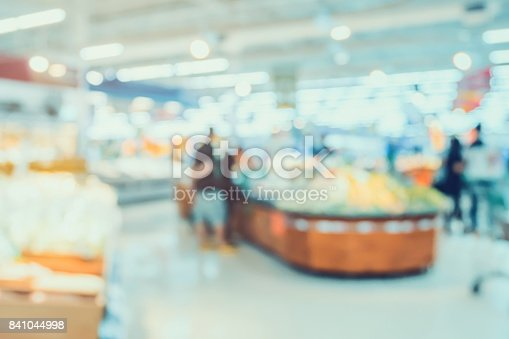 istock supermarket grocery store abstract blur background 841044998