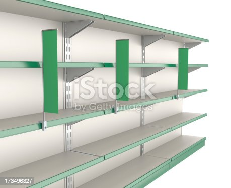 istock supermarket shelves with flags 173496327