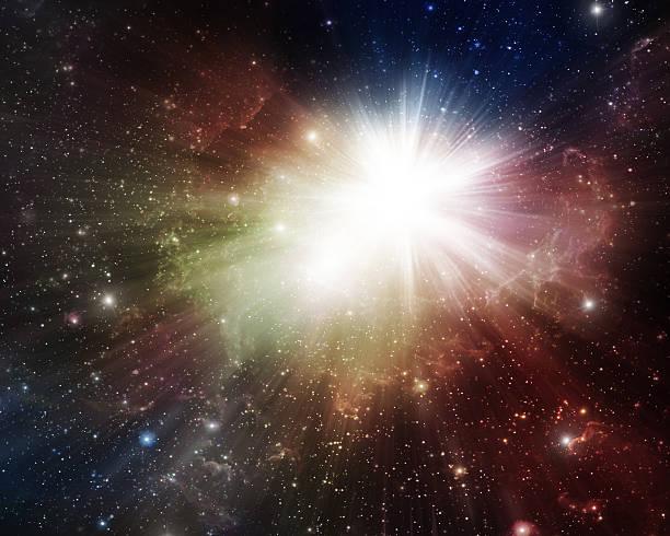 supernova - urknall stock-fotos und bilder
