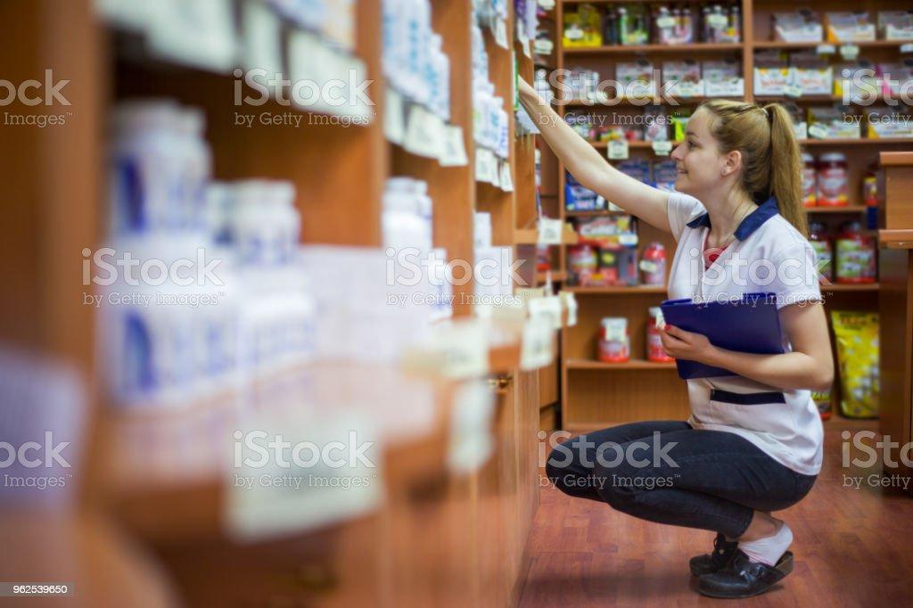 Solução de suplementos-perfeito - Foto de stock de Adulto royalty-free
