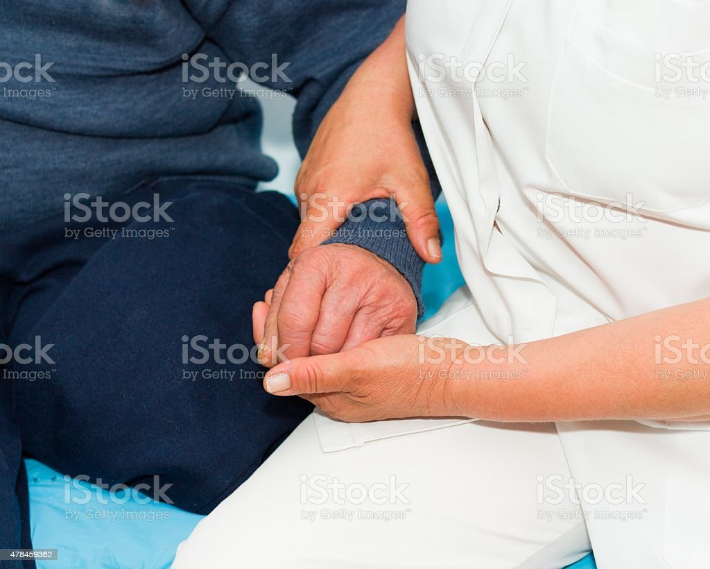 supporting hands stock photo more pictures of 2015 istock