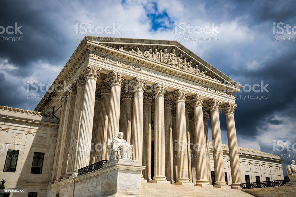 Supreme Court 5 – zdjęcie