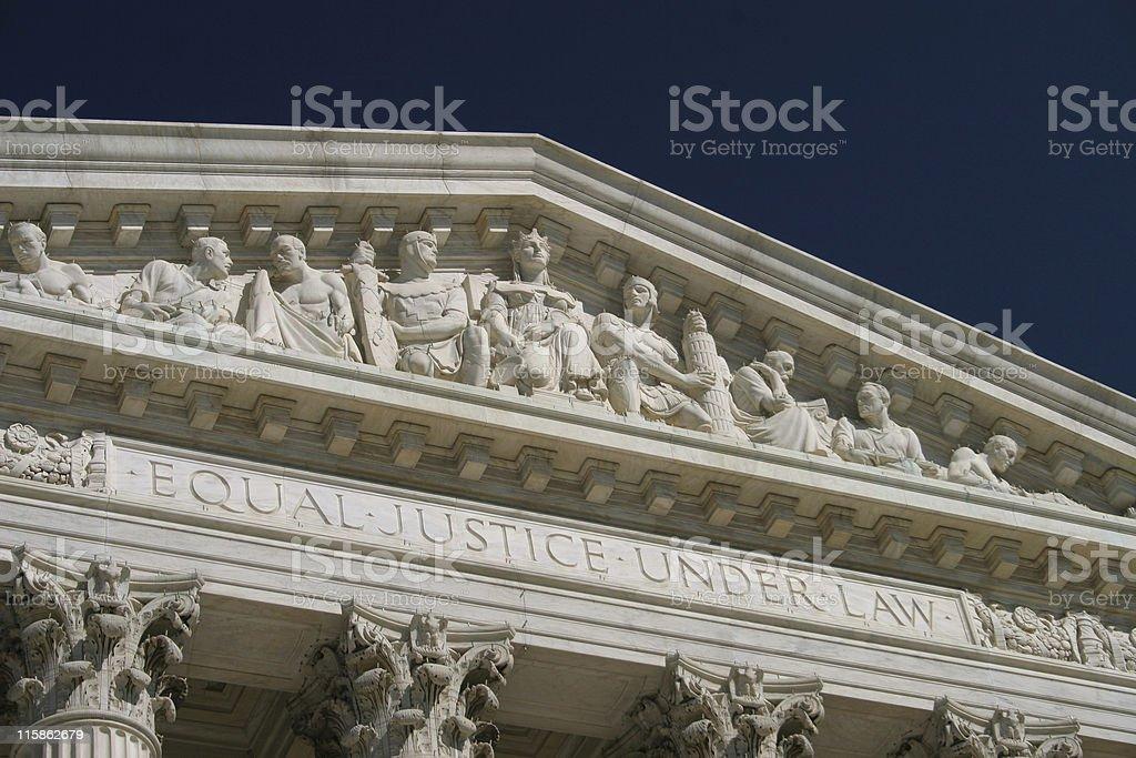 Budynek Sądu Najwyższego – zdjęcie