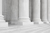 istock US Supreme Court Building 531259166
