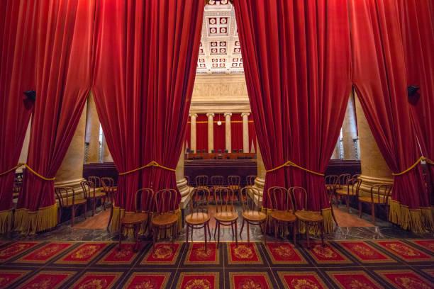 washington, dc amerika birleşik devletleri odasında yargıtay - abd yüksek mahkemesi binası stok fotoğraflar ve resimler