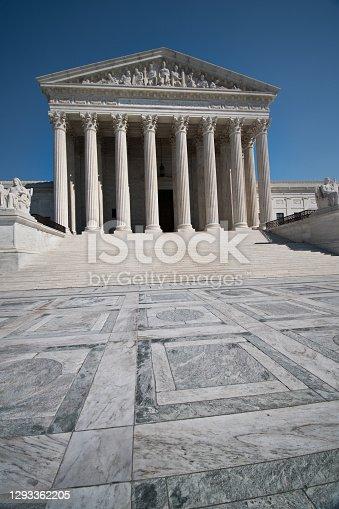 Supreme Court - Washington DC