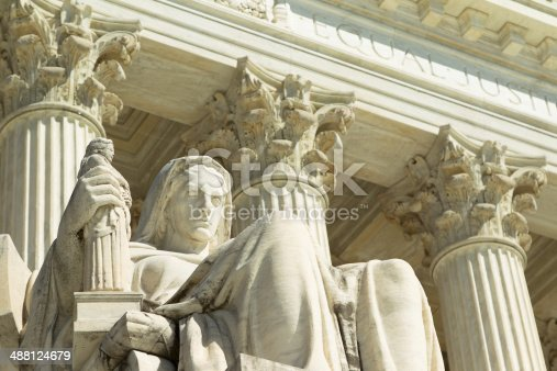 US Supreme Court in the detail.