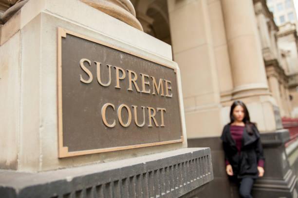 yargıtay - anayasa mahkemesi stok fotoğraflar ve resimler