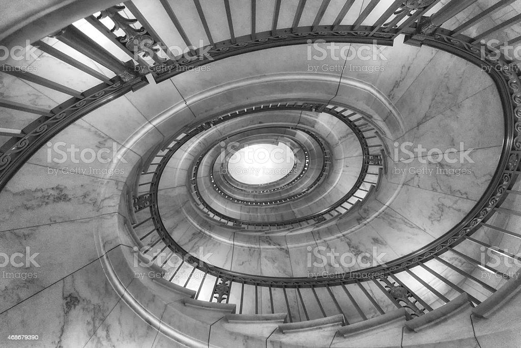 Supreme schody – zdjęcie