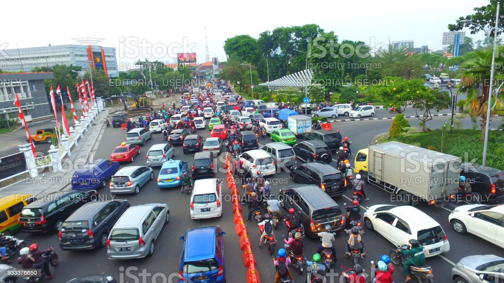 surabaya city indonesia stock photo more pictures of above istock