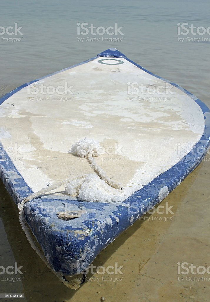 surf board royalty-free stock photo