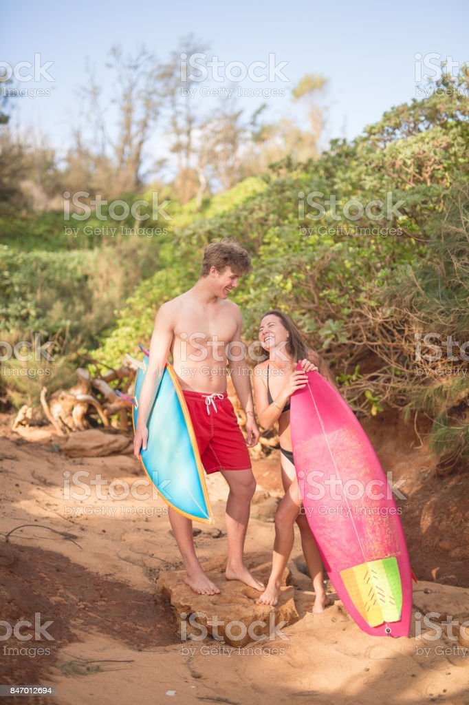 surf dating