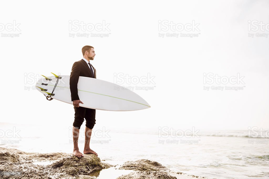 Surf is my Business – Foto
