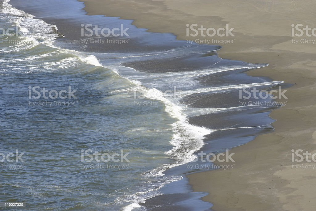 Surf royalty-free stock photo