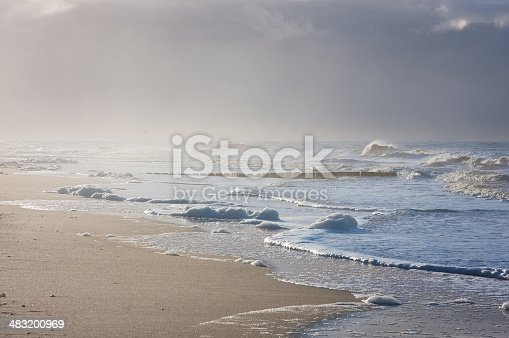 Northern Sea - Germany