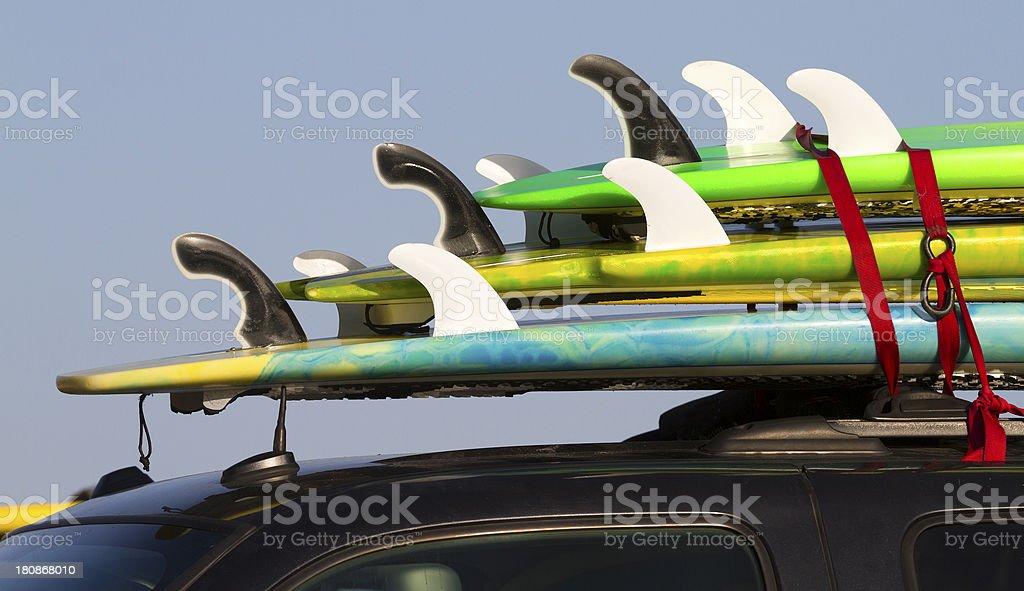 Surf Tme stock photo