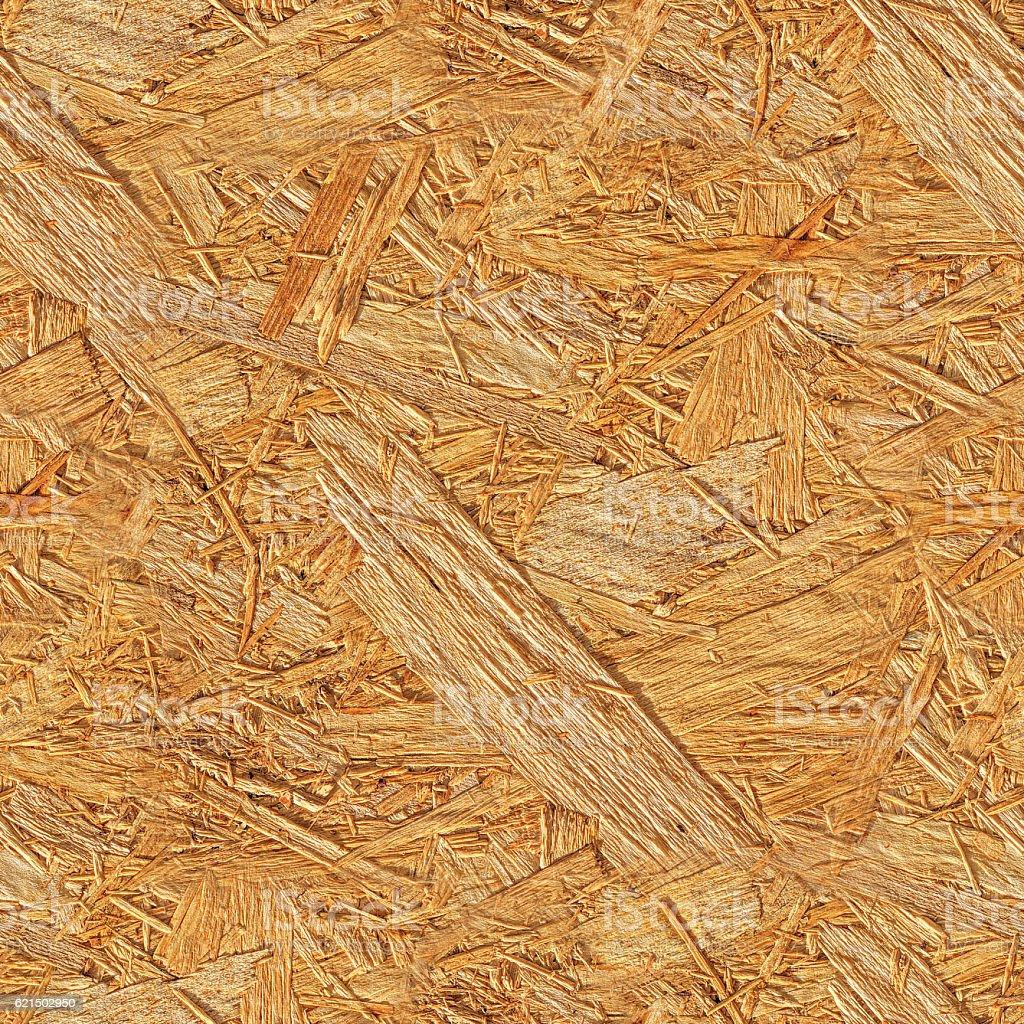 Surface of a chipboard panel seamless texture Lizenzfreies stock-foto
