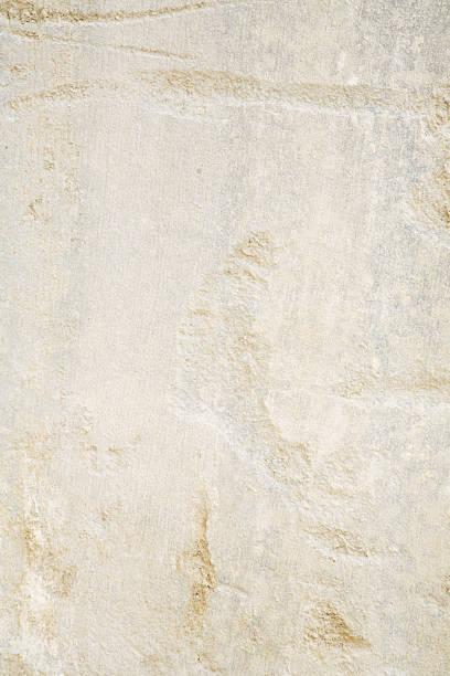 Surface of a Limestone Block stock photo