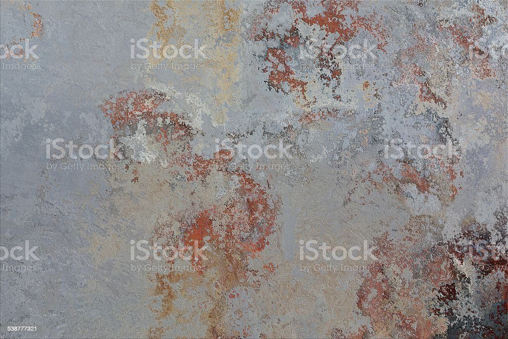surface of a wall stock photo