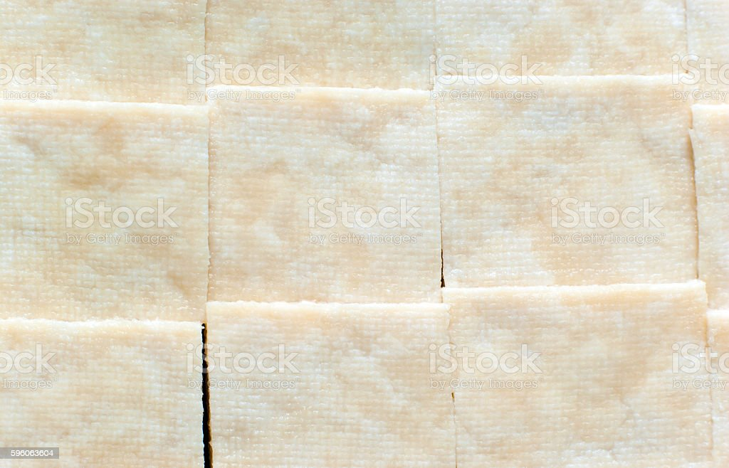 Surface of Bean curd royalty-free stock photo