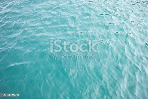 1143575463 istock photo Surface of beauty sea from high angle view 991095978