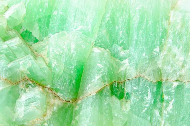 Dark Green Marble Texture