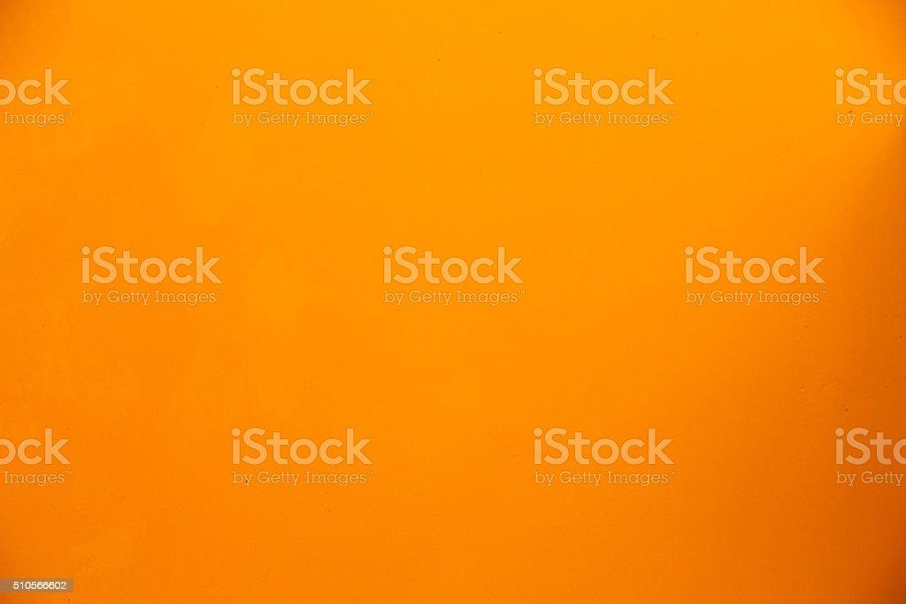 Surface of orange floor background. stock photo