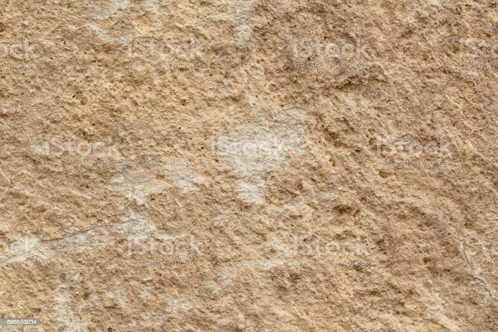 Surface of sandstone royalty-free stock photo