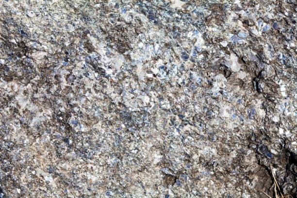 surface of stone muscovite, white mica - łupek łyszczykowy zdjęcia i obrazy z banku zdjęć