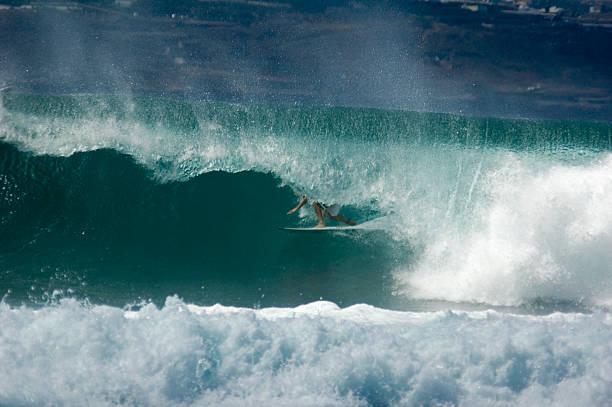Surfer in Las Palmas 4 – Foto