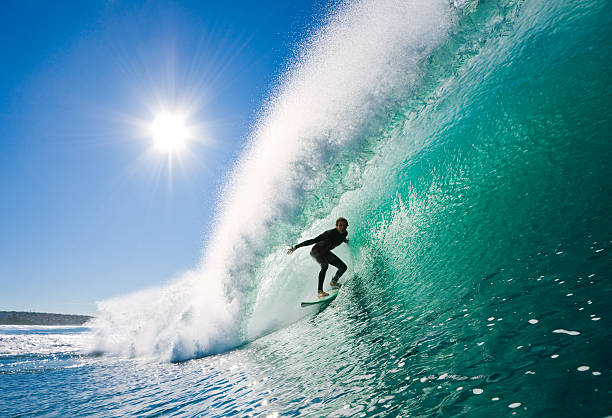 Surfeur - Photo