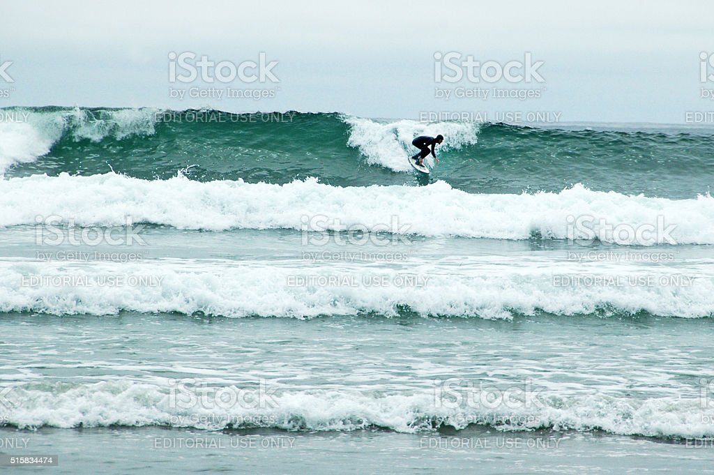 surfer – Foto