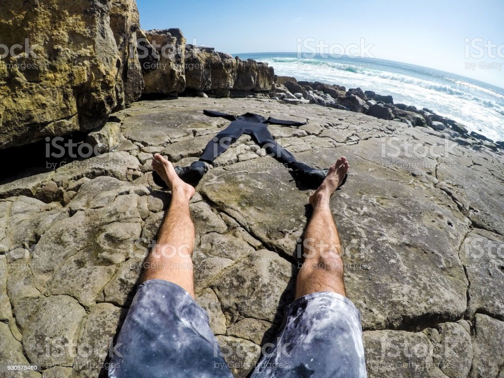 Surfing Is My Alter Ego Stock Photo - Download Image Now - iStock