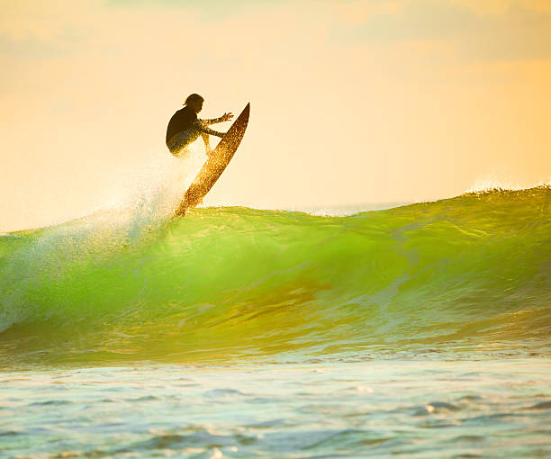 surfing – Foto
