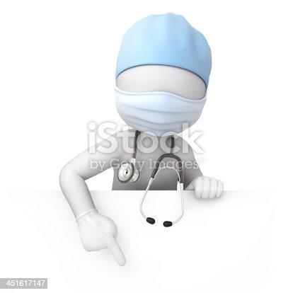 istock surgeon 451617147