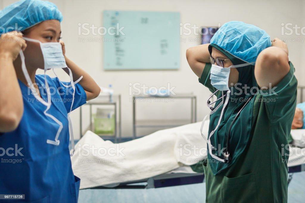 外科 用 マスク