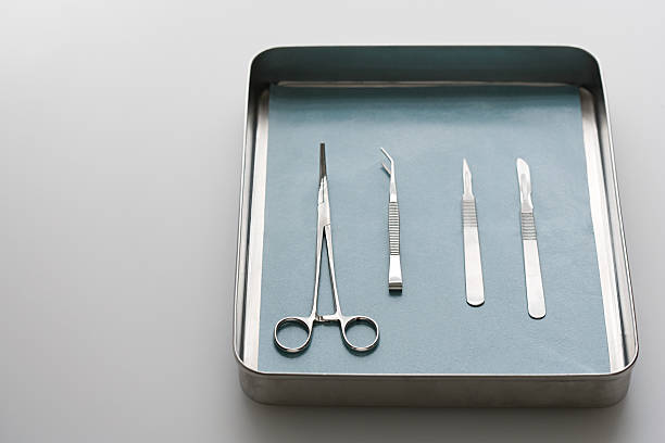 Surgical equipment  medical instrument stock pictures, royalty-free photos & images